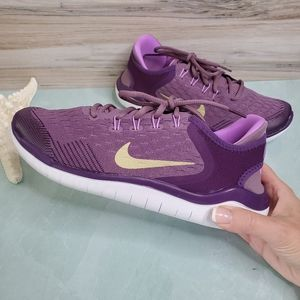NEW NIKE Free RN 2018 Womens Running Shoe